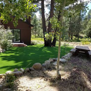 Artificial Turf  Custom Design Tahoe