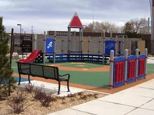 Aces Playground