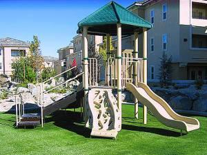 Alexander Apts Playground