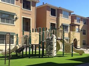 Arrowcreek Apts Playground