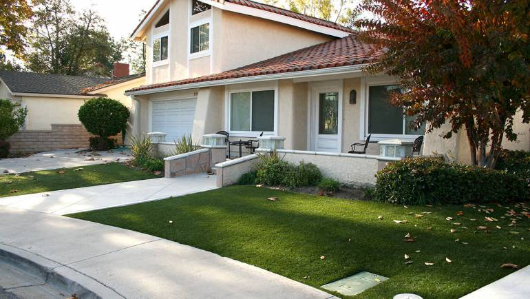 Artificial Grass – Reno, NV