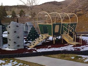 Austin Playground