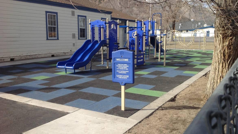 Play Surface & Playground – Reno, NV