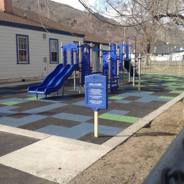 Play Surface & Playground – Reno, NV