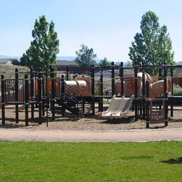Playground – Sparks, NV