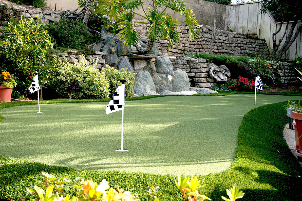 Putting Green