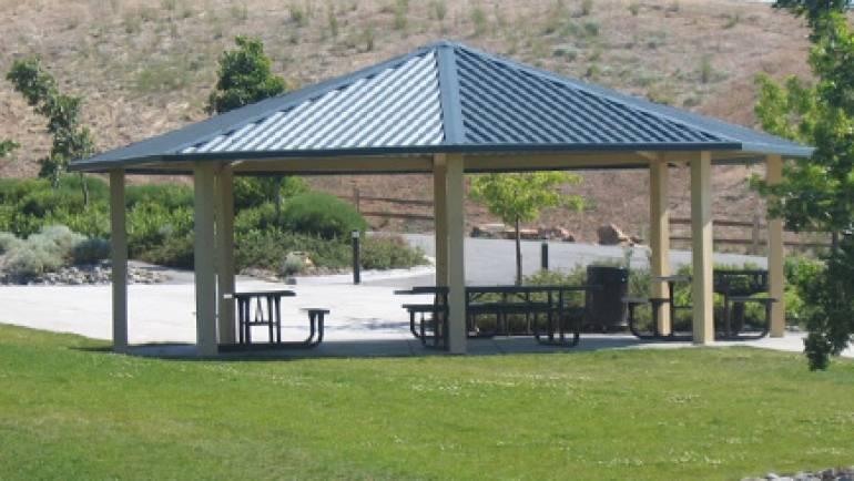 Park Shelter – Sparks, NV