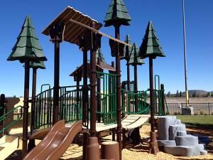 Truckee Playground
