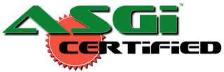 ASGi Certified
