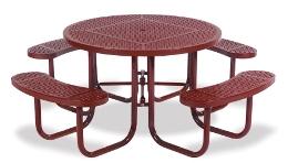 Round Table - Sierra Winds